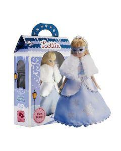 Lottie Doll - Snow Queen Sophia