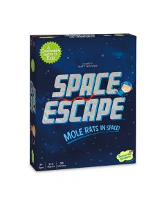 Space Escape - A Peaceable Kingdom Cooperative Game