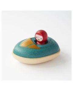 PLAN Toys Speed Boat - save 20%