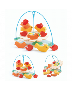 Stabilou Balancing Toy From Djeco - SAVE 25%