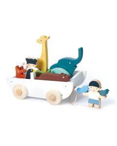 Tenderleaf Toys - The Friend Ship