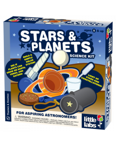 Thames and Kosmos Stars and Planets
