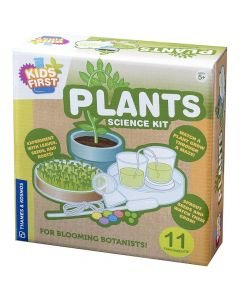 Thames & Kosmos Kids First Plant Science Kit