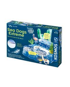 Thames & Kosmos Sea Dogs Extreme