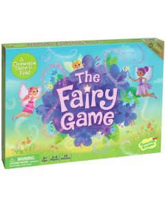 The Fairy Game Peaceable Kingdom