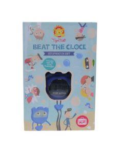 Tiger Tribe - Beat the Clock Stopwatch Set