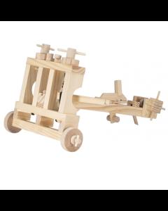 Timberkits Ballista Automaton