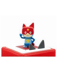 Tonies - Creative Tonie - SuperHero Boy