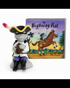 Tonies Audiobook - Highway Rat