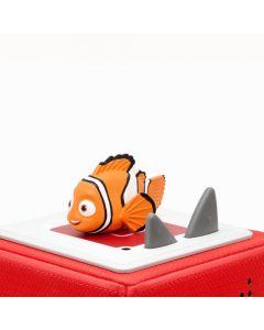Tonies Audiobook & Songs - Finding Nemo