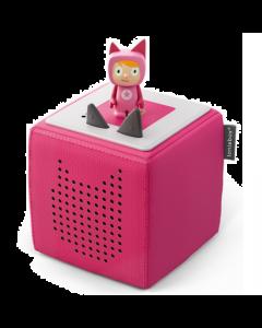 Tonies Starter Set - Pink