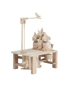 Timberkits Chirpy Chicks