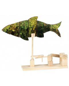 Timberkits Fish