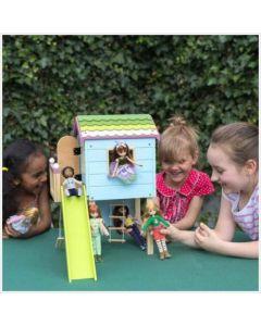 Lottie, Finn and Friends - Tree House Bundle