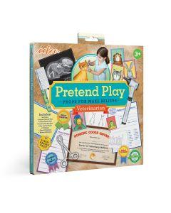 Eeboo Pretend Play - Vet