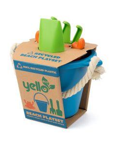 Yello Recycled Beach Set BU1301