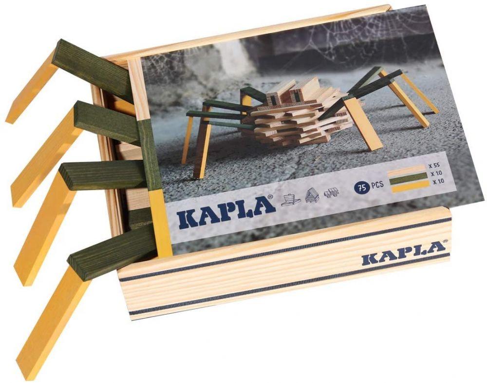 Kapla Spider Case