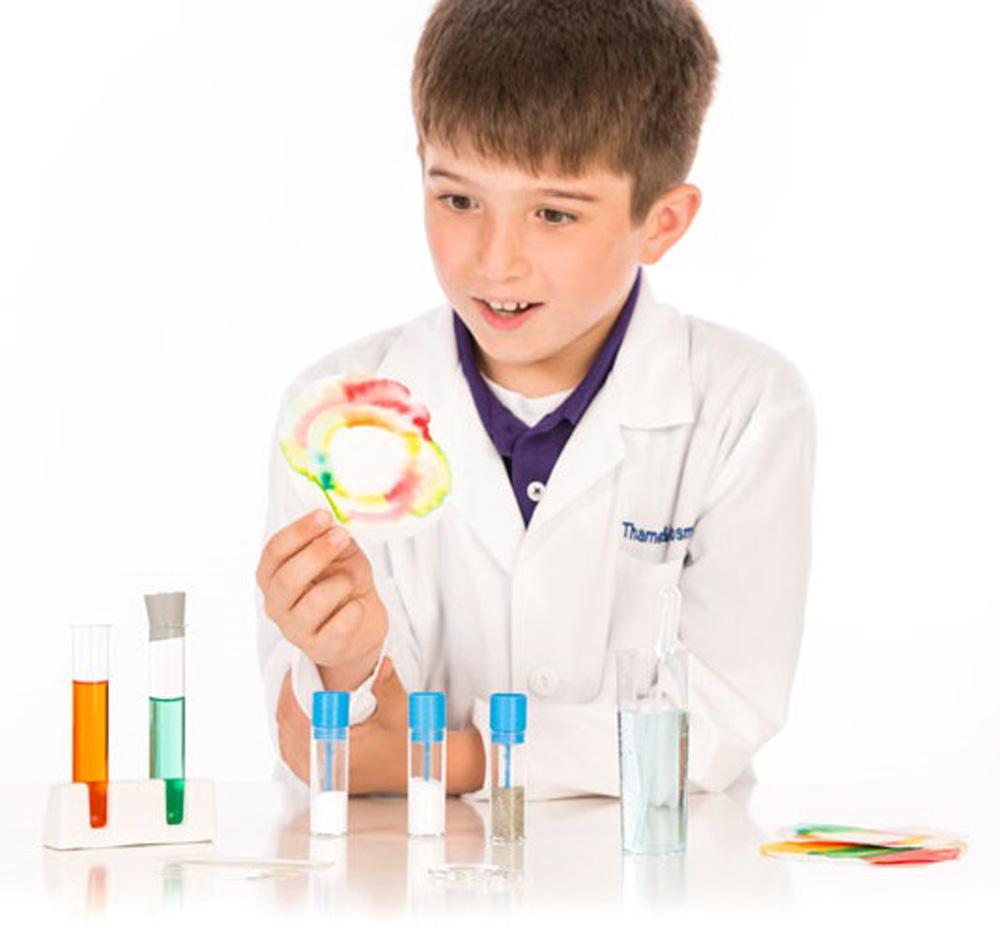 Celebrating British Science Week!