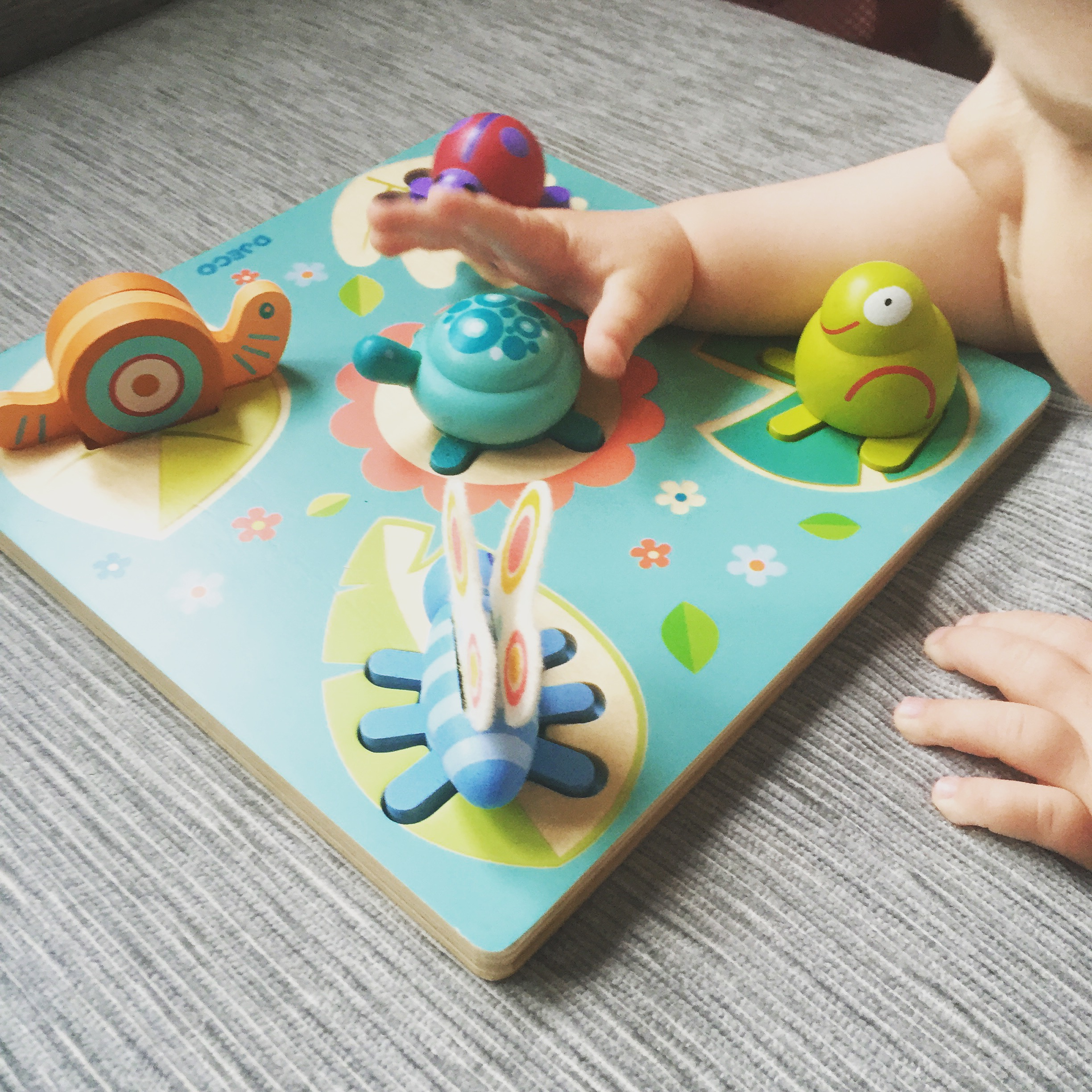 Wooden Puzzles and Childrens Puzzles