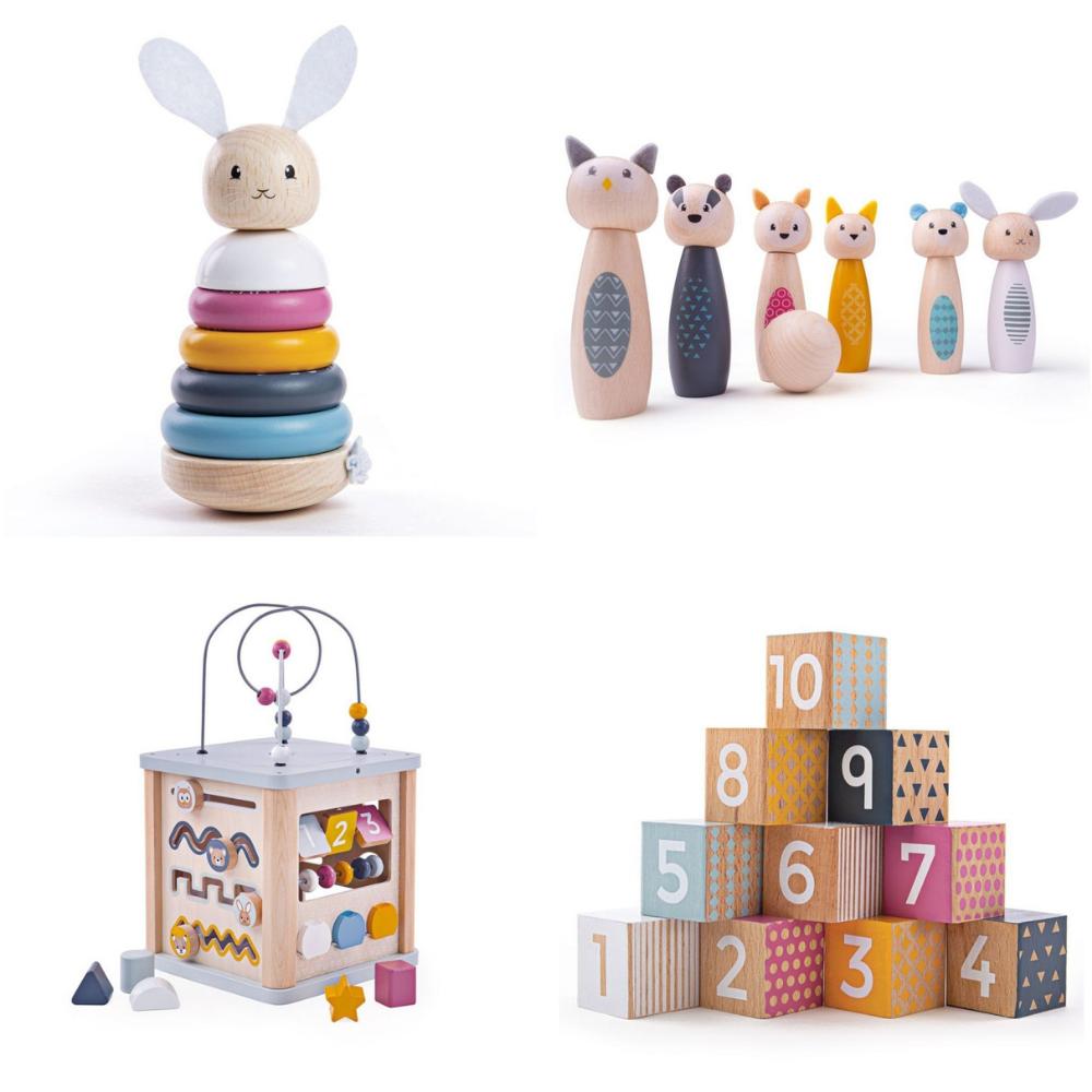 Bigjigs Sustainable Toys