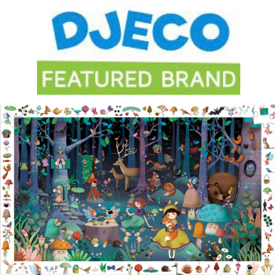 Djeco By Collection