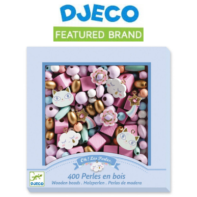 Djeco Featured Brand