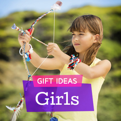 Girls Gift Ideas