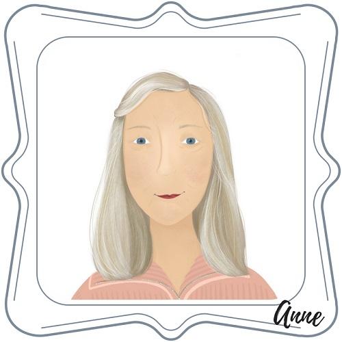 Anne Reek