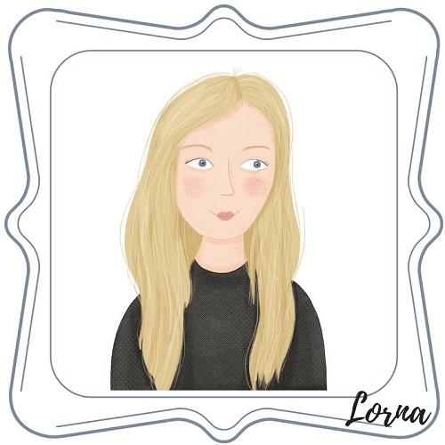 Lorna Sharpe