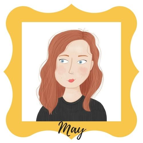 May Johnson