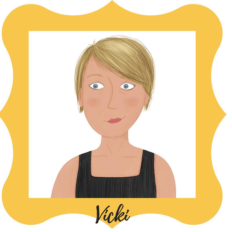 Vicki Challans